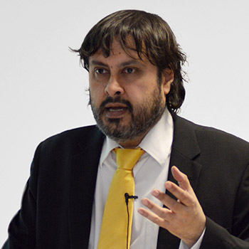 Dr. Riaz Ahmad