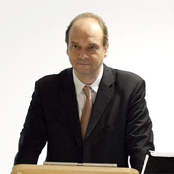 Dr. Peter Jaeckel