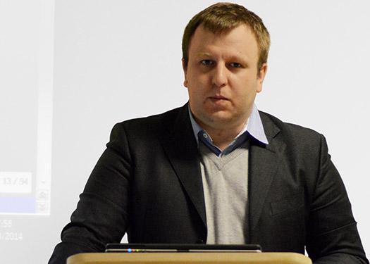 Dr. Richard Vladimir Diamond