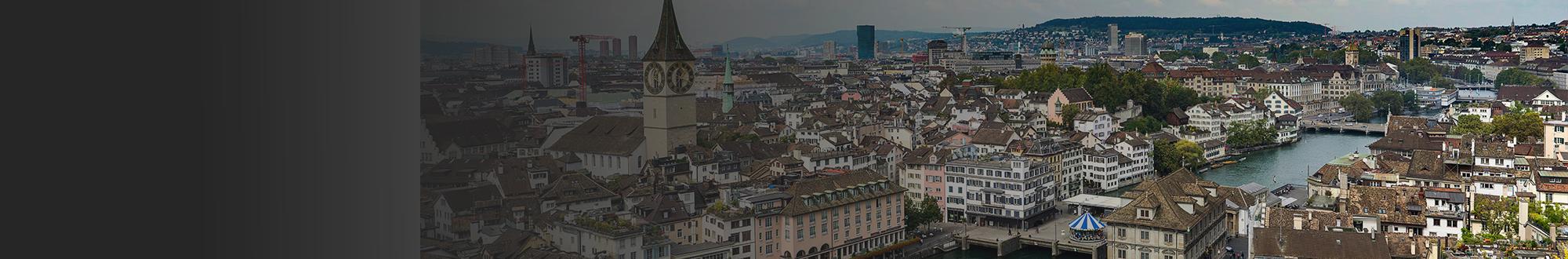 Attend an Information Session in Zurich