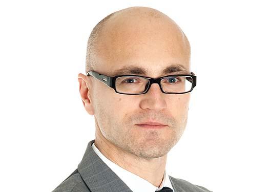 Claus Huber