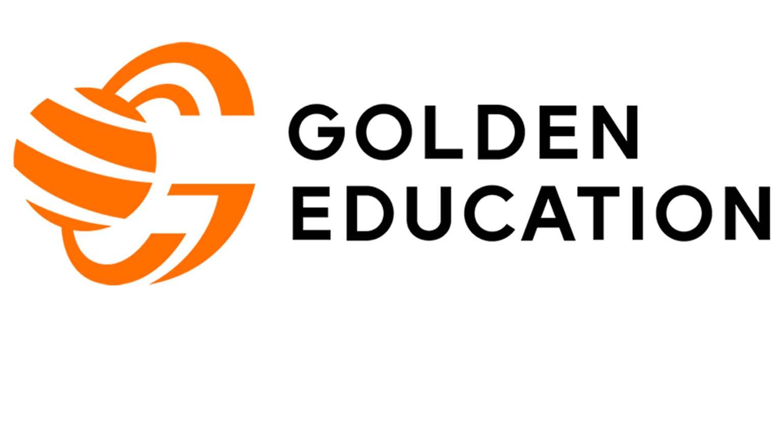 Golden Education Logo