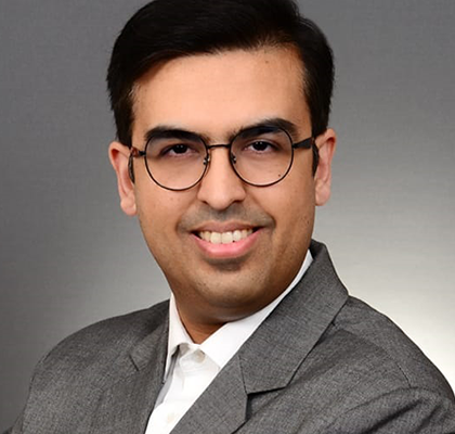 CQF Alumni Story - Mukund Javeri