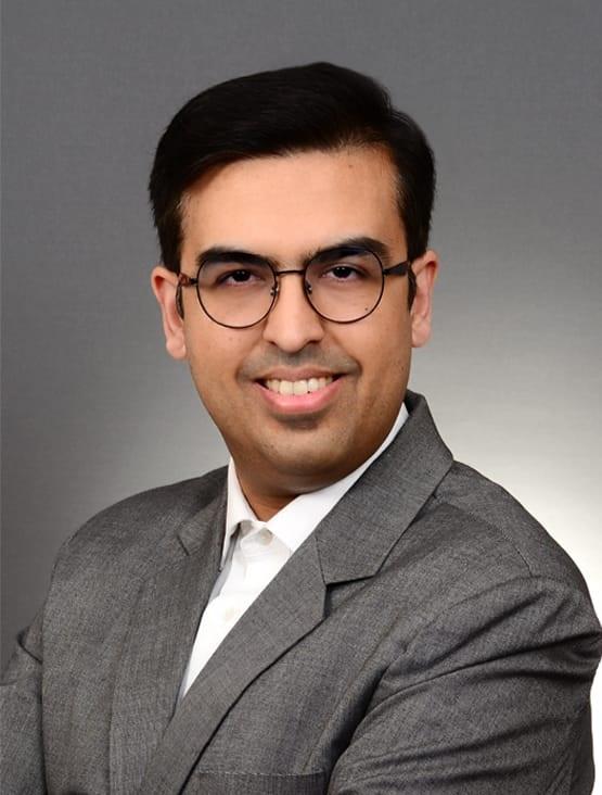 CQF Alumni - Mukund Javeri