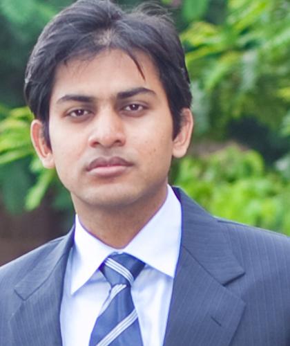 CQF Alumni - Arijit Das