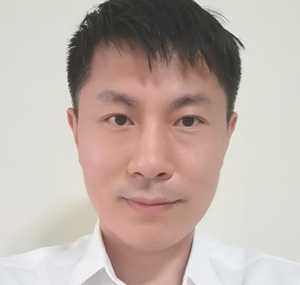 CQF Alumni - David Feng Xue