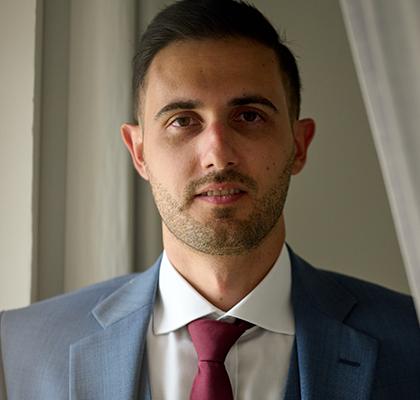 CQF Alumni - Leo Cerina