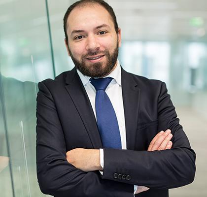 CQF Alumni - Mehdi Bourai
