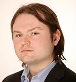 Photo of alumni David Wilson