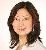 Photo of alumni Eleanor Yuan Li