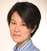 Photo of alumni Lilan Li