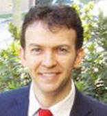 Photo of alumni Oleg Melnikov