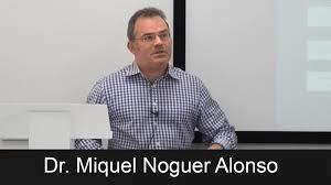 Miquel Noguer Alonso