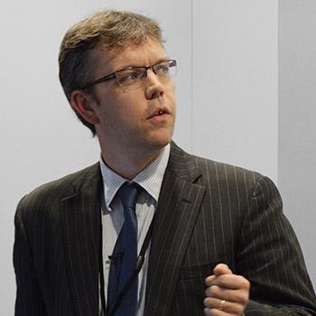 Dr. Jon Gregory