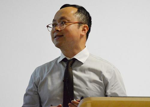 Dr. Si-Yi Zhou