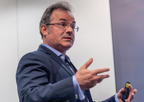 Dr. Miquel Noguer Alonso
