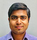 Photo of alumni Anuj Gupta