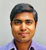 Photo of alumni Anuj Gupta