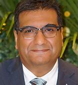 Satinder Jandu