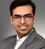 Mukund Javeri